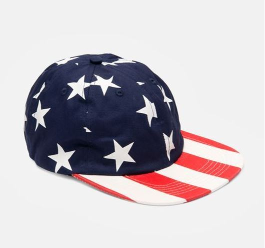 Picture of Local Native Snapback Navy