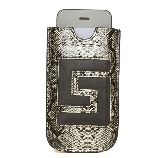 Picture of iPhone Case Reptillo Snakeskin