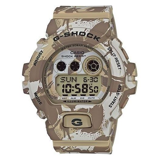 Picture of GDX-6900MC-5 Camo