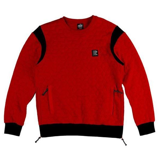 Picture of NOHA CREWNECK Red