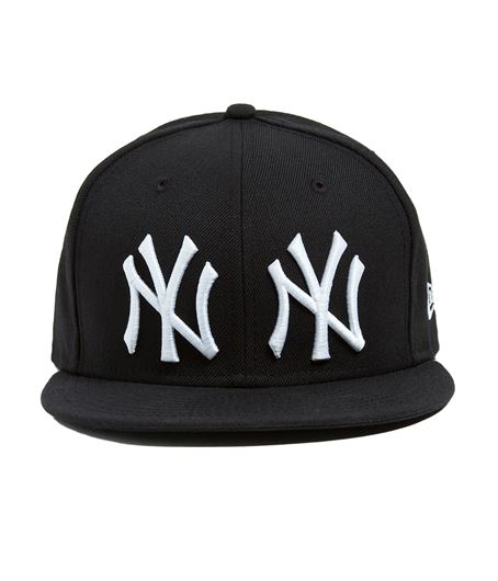 Picture of Ny Yankees City Series Black