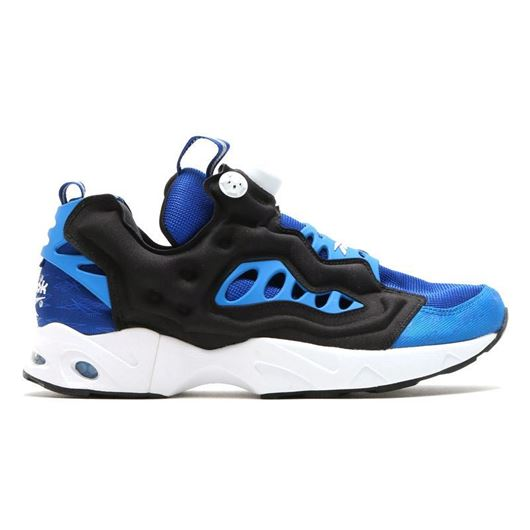 Picture of Instapump Fury Road Blue/Black