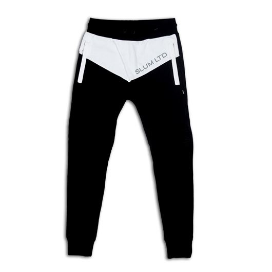 Picture of V-Track Sweatpant Black