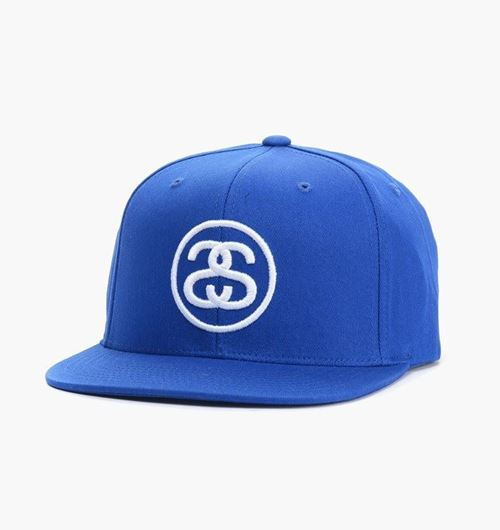 Picture of SS-Link SP16 Cap Royal Blue