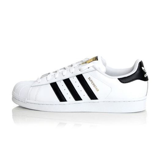 Picture of Superstar-Foundation White/Black