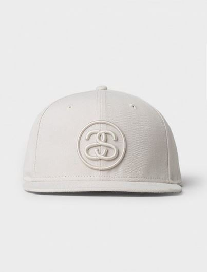 Picture of SS-Link SP16 New Era Cap Natural