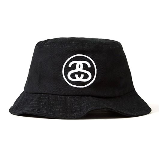 Picture of SS-Link SP16 Bucket Hat Black