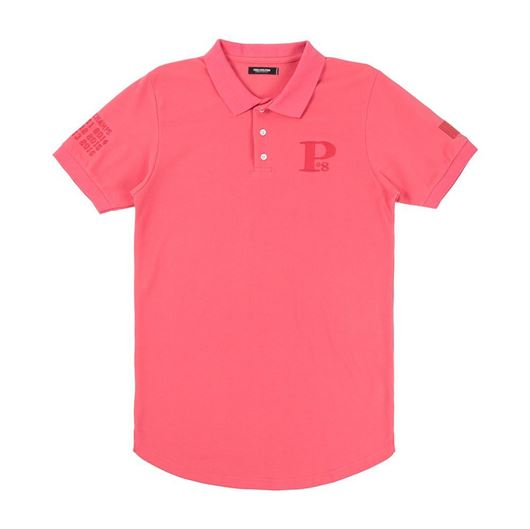 Picture of HERITAGE POLO Coral