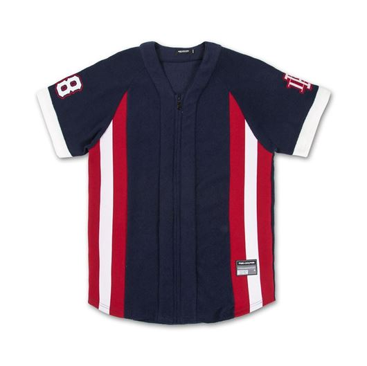 Picture of LEGENDS TERRY JERSEY Navy