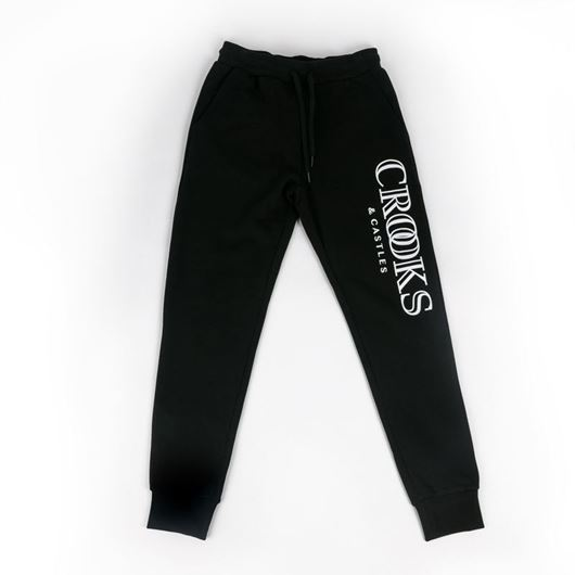 Picture of Ballin Mane Sweatpant Black