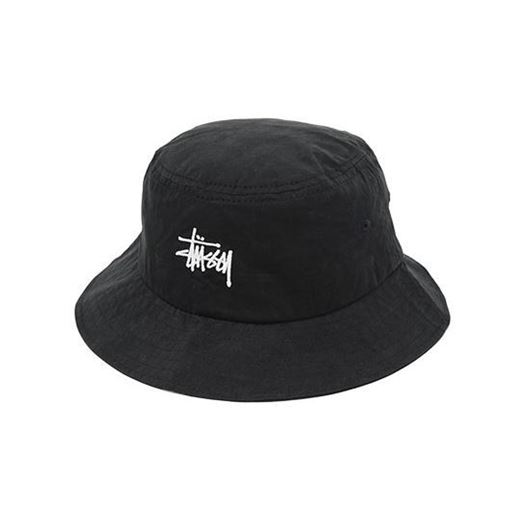 Picture of Classic Logo Bucket Hat Black