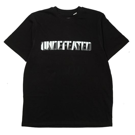 Picture of Undefeated Tech Tee Black