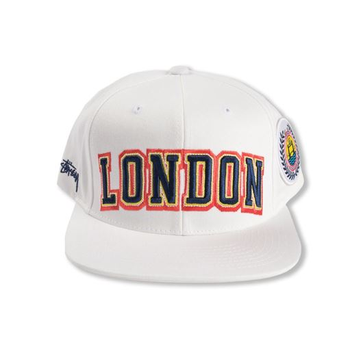 Picture of Cities Cap White