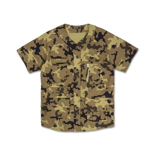 Picture of TACTICAL OVERSHIRT Camo