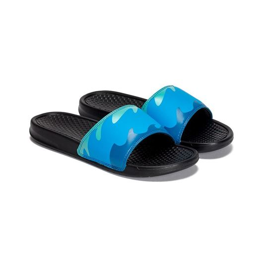 Picture of OCEAN SLIDES Black