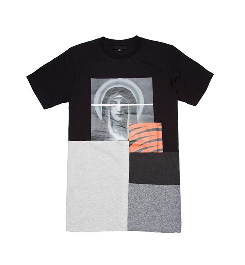 Picture of Withering Tee Black