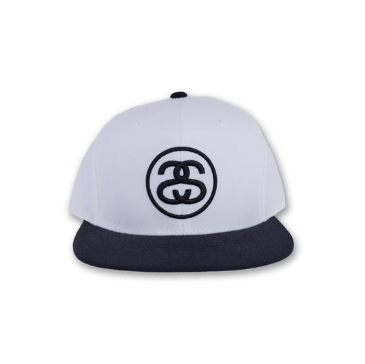 Picture of SS Link FA16 Cap White