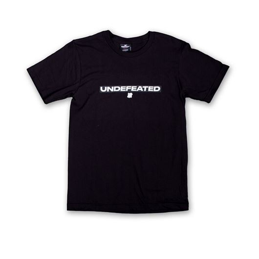 Picture of Black Box Tee Black