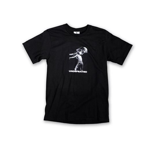 Picture of Death Blow Tee Black