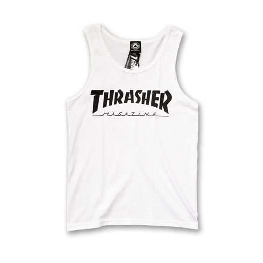 Picture of HOMETOWN TANK TOP White