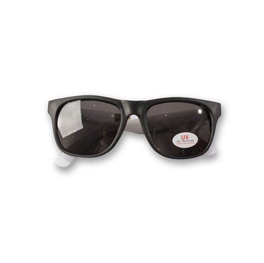 Picture of LOGO SUNGLASSES White