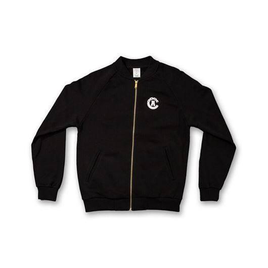 Picture of Contender Jacket Black