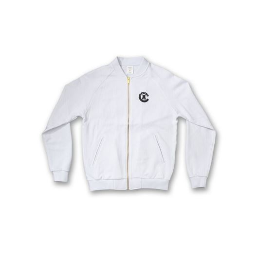 Picture of Contender Jacket White