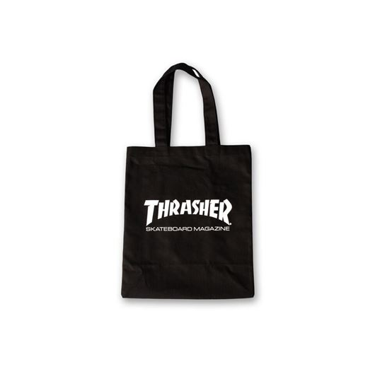 Picture of SKATE MAG TOTE BAG Black