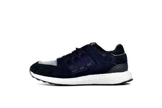 Picture of Adidas Consortium x Concepts EQT Support White/Core Black