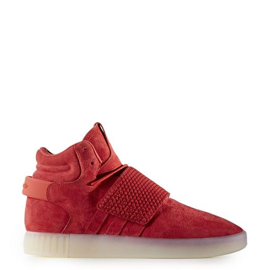 Picture of Tubular Invader Strap Red/Red/White