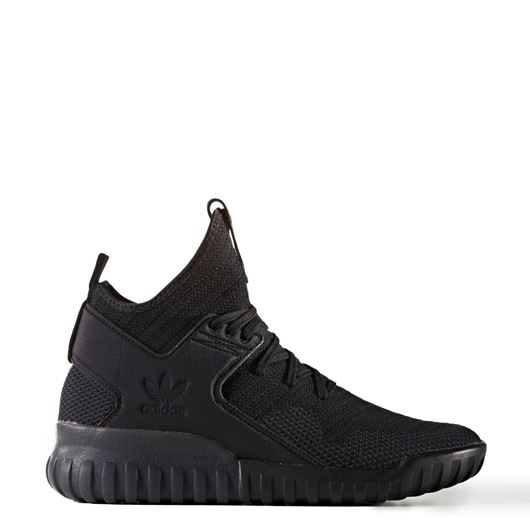 Picture of Tubular X Primeknit  Black/Black