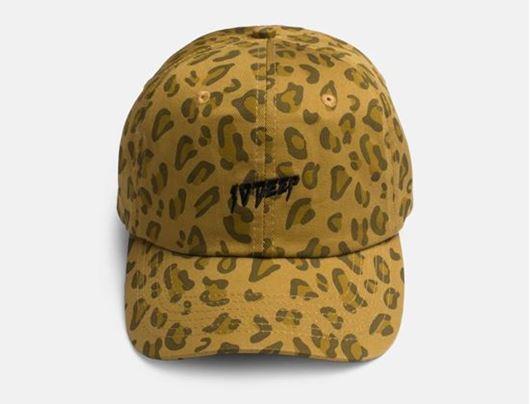 Picture of Sound & Fury Cap Leopard