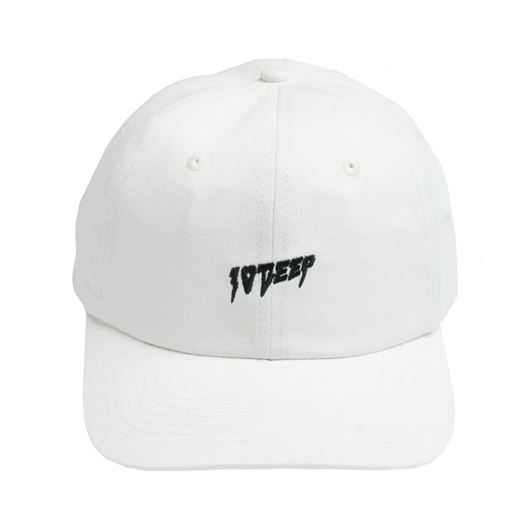 Picture of Sound & Fury Cap Off White