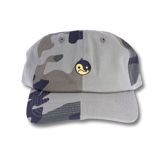Picture of Ying Yang strapback Army