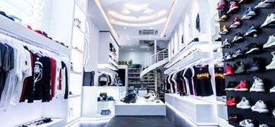 SLUM LTD Concept Store Siamsquare Soi 7