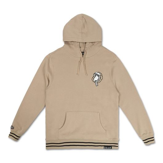 Picture of PASTIMES HOODIE Creme
