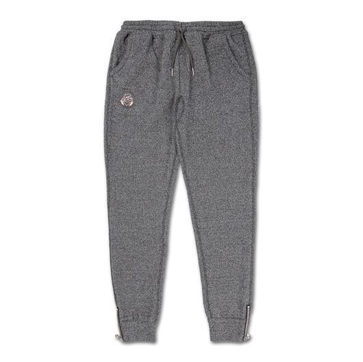 Picture of SILK KNIT WC SWEATPANT Stone Cloud