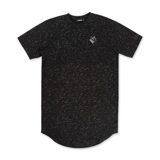 Picture of TECH SPORT TEE Black