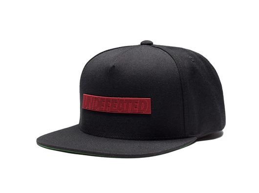 Picture of Matrix Cap Black