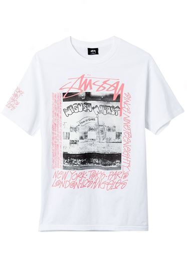 Picture of Kings of Kings Tee White