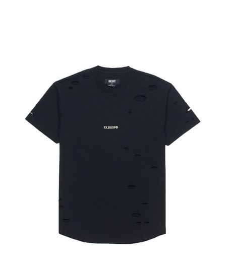Picture of Slicer S/S Tee Black