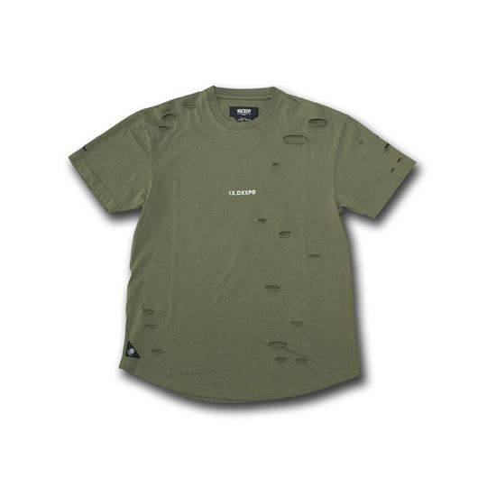 Picture of Slicer S/S Tee Army