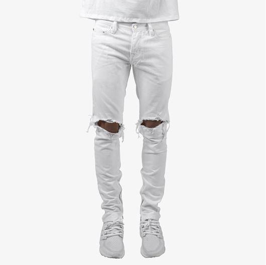 Picture of M1 White Denim White