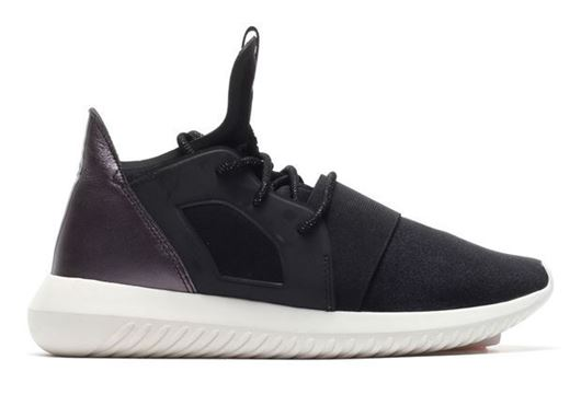 Picture of Tubular Defiant W Black/Black/White