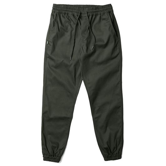 Picture of RUNNER Pants Olive
