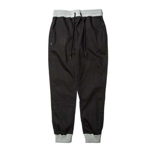 Picture of KARSON Pants Black