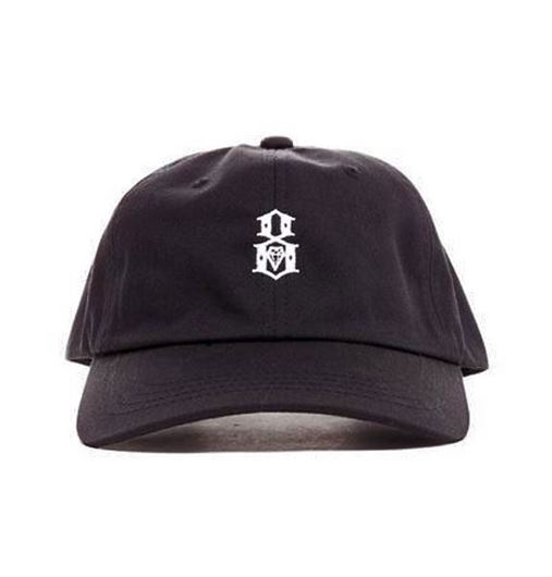 Picture of BOGEY DAD HAT Black