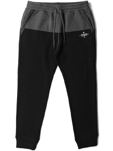 Picture of Originator Sweatpant Black