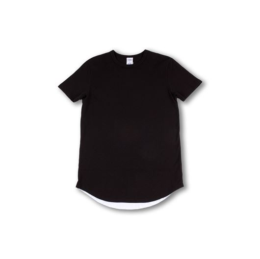 Picture of Originator Tee Black