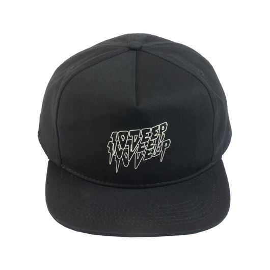 Picture of SOUND AND FURY CAP Black